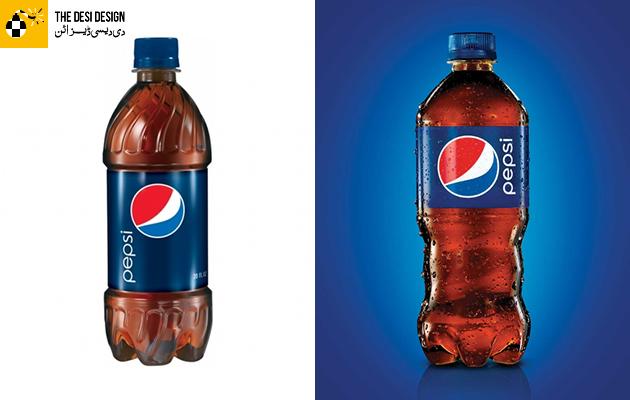 pepsi old bottle new bottle the desi design | The Desi Design
